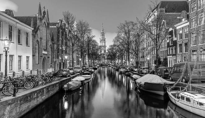 Đế quốc Hà Lan – Từ thành phố vô danh thành Đế quốc toàn cầu - Ảnh 8.