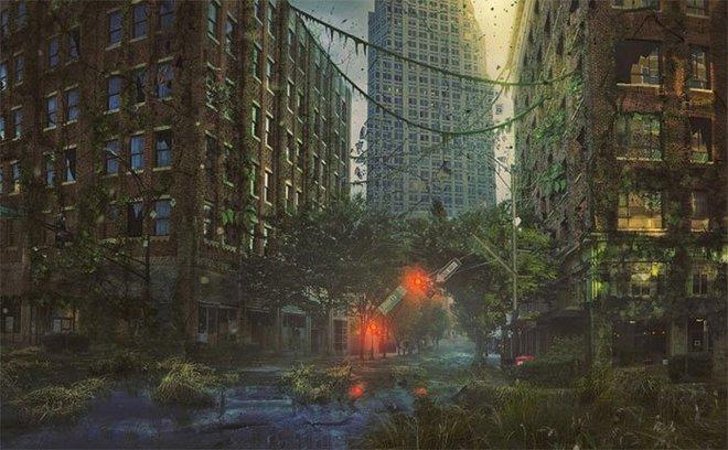 Trái đất sẽ ra sao nếu con người đột nhiên biến mất hoàn toàn? - Ảnh 1.