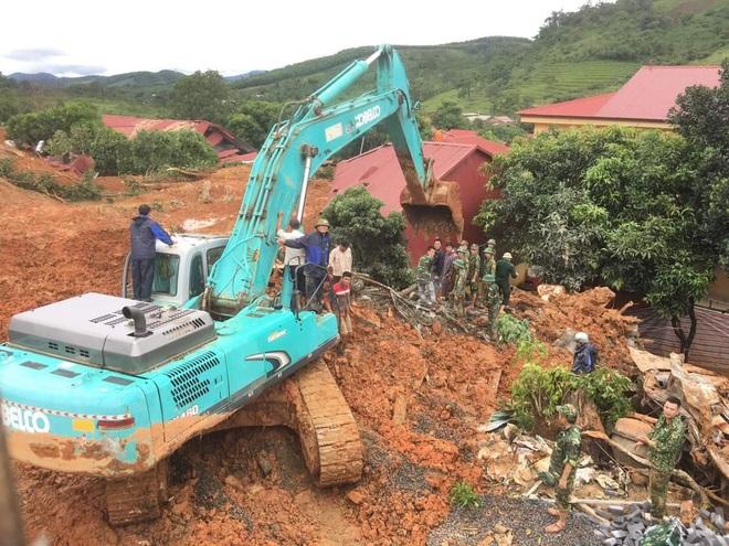 Dự án thuỷ điện cóc, phá rừng và lũ lụt: Hậu quả dân gánh, lợi nhuận doanh nghiệp hưởng? - Ảnh 1.