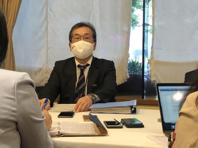 Việt - Nhật đang đàm phán thỏa thuận chuyển giao công nghệ quốc phòng - ảnh 1