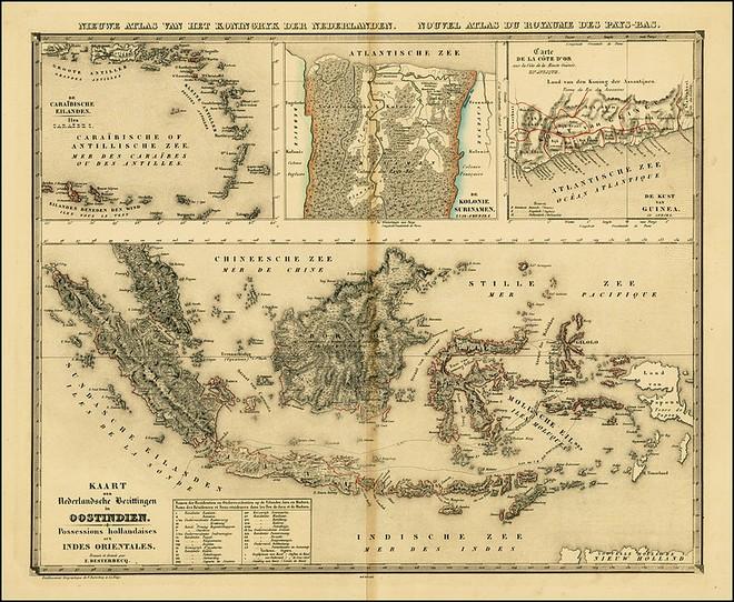 Đế quốc Hà Lan – Từ thành phố vô danh thành Đế quốc toàn cầu - Ảnh 14.