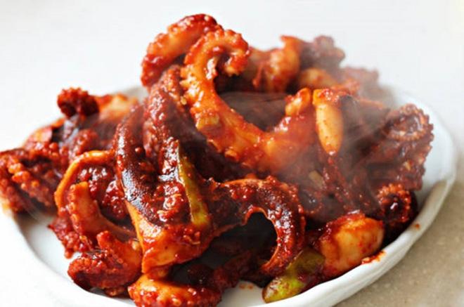 Những món ăn giúp ấm bụng mà không gây tăng cân - Ảnh 10.