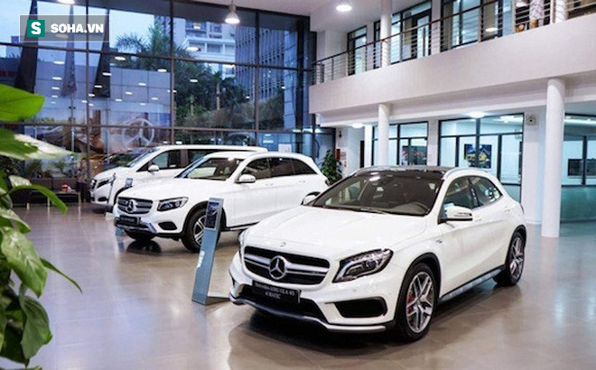 """Điểm danh loạt ô tô """"hot"""" luôn đắt khách, giá chỉ dưới 500 triệu đồng"""