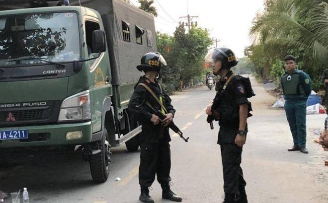 """Bốn người liên quan đến vụ Tuấn """"khỉ"""" nổ súng bắn 5 người tử vong ở TP HCM vừa bị đề nghị truy tố là ai?"""