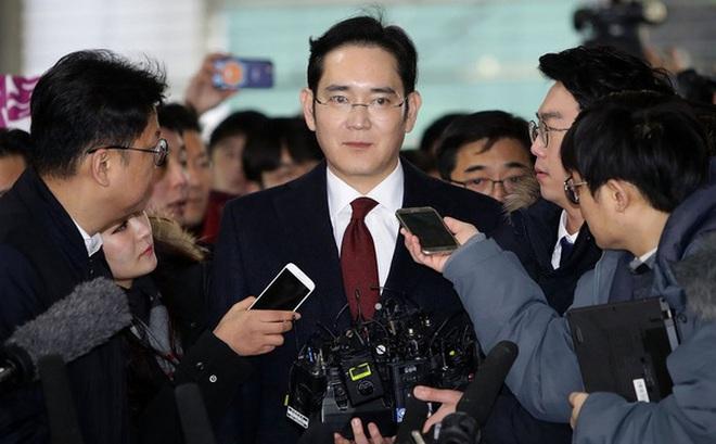 """Người thừa kế tập đoàn Samsung - """"Thái tử"""" Lee Jae-yong sẽ đến thăm Việt Nam trong tuần này"""