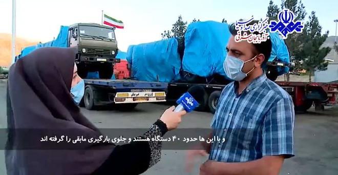 Al-Jazeera: Thực hư tin Iran bí mật tuồn vũ khí cho phía Armenia để đối đầu Azerbaijan! - Ảnh 5.