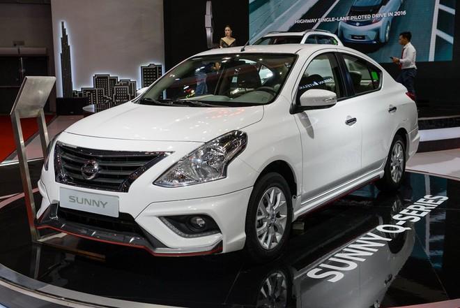 Top 5 ô tô trong tầm giá 400 triệu đồng cực hot, giảm giá tới 70 triệu đồng - Ảnh 1.