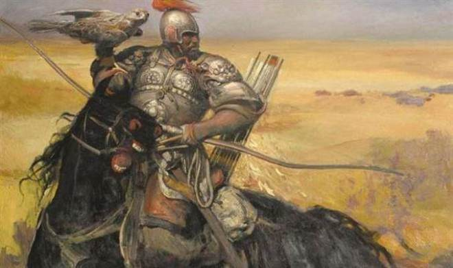 Tình cờ giúp 1 phạm nhân khi đang đi du ngoạn, Lý Bạch không ngờ đã cứu cả giang sơn nhà Đường khỏi cảnh diệt vong - Ảnh 4.