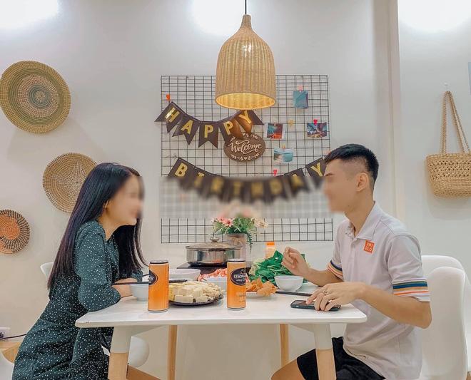 9 năm bên nhau, cô gái ngỡ ngàng khi chồng sắp cưới gọi mình là vị khách không mời trong tiệc sinh nhật - Ảnh 2.