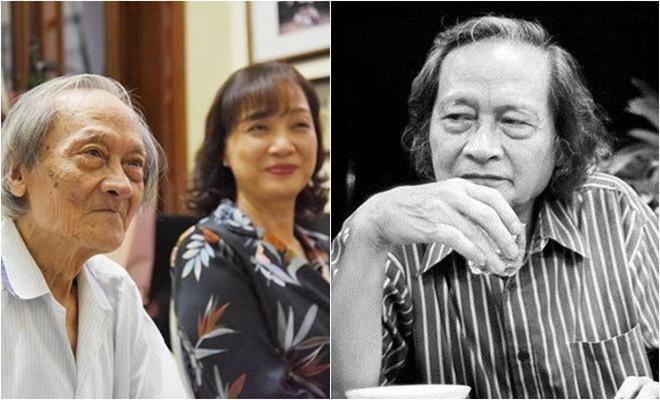 NSND Lê Khanh lần đầu nói tới chuyện bố ruột 84 tuổi đang có bạn gái bằng thái độ gây bất ngờ - Ảnh 5.