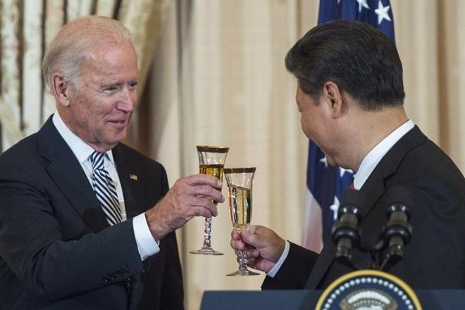 Kịch bản quan hệ Mỹ - Trung nếu ông Trump hoặc ông Biden thành Tổng thống - Ảnh 1.
