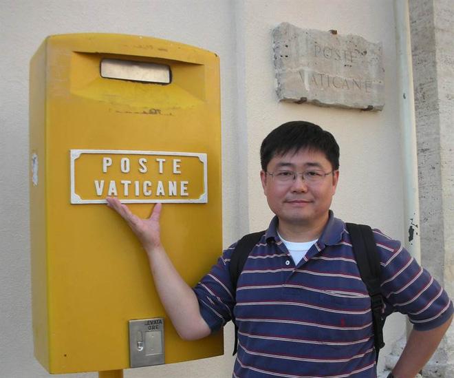 Cựu Hạm trưởng Đài Loan: PLA chỉ dọa chứ chưa thể tấn công Đài Loan trong 5 năm tới - Ảnh 1.
