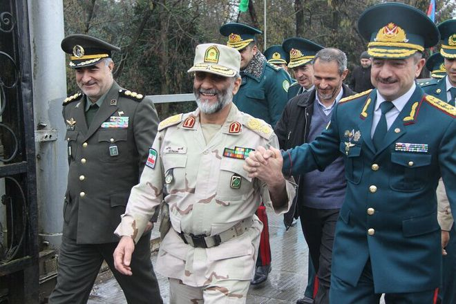 Al-Jazeera: Thực hư tin Iran bí mật tuồn vũ khí cho phía Armenia để đối đầu Azerbaijan! - Ảnh 1.