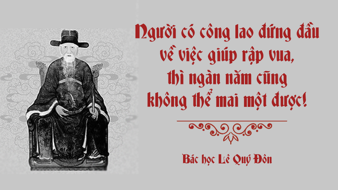 Vị danh thần trong 'sấm truyền' đặt cạnh tên Lê Thái Tổ, anh hùng giải phóng dân tộc, danh nhân văn hóa thế giới - Ảnh 7.