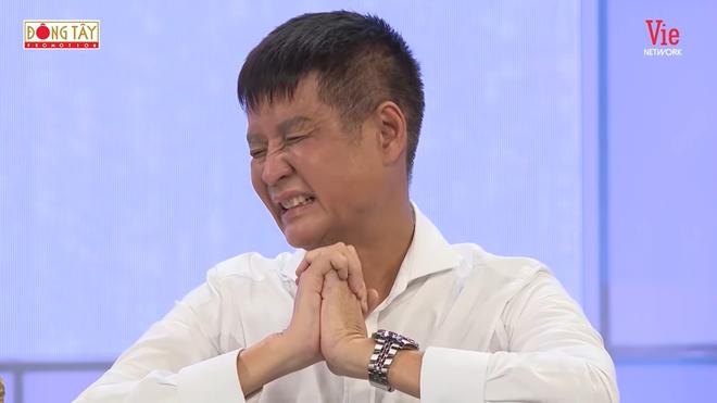 Đạo diễn Lê Hoàng tranh cãi tay đôi, chỉ trích nữ khán giả trên truyền hình - Ảnh 3.