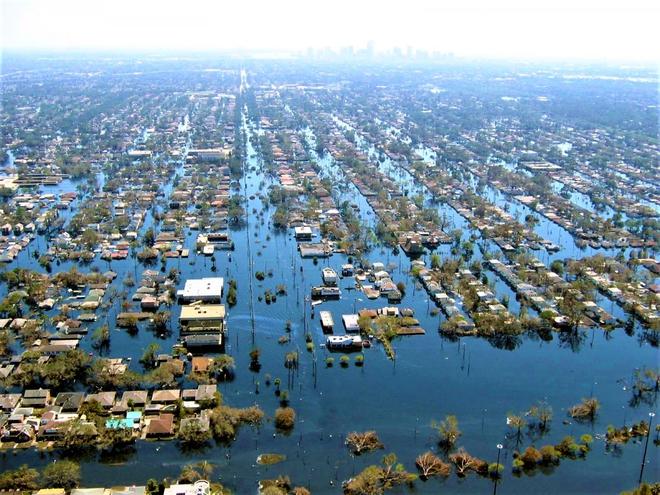 9 trận lũ lụt chết chóc nhất trong lịch sử - Ảnh 3.