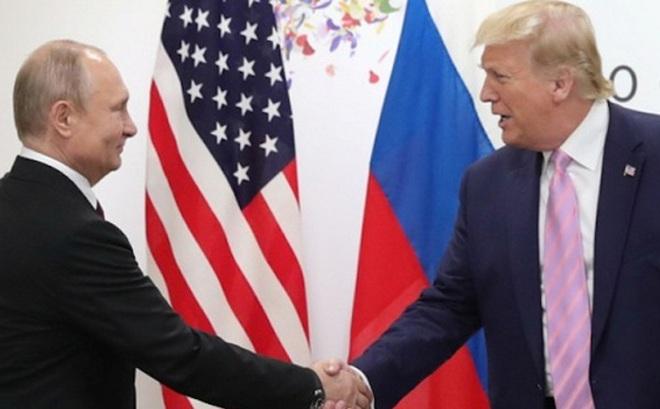 Ông Biden dùng 'chiêu bài Nga' để 'đấu' với ông Trump như thế nào?