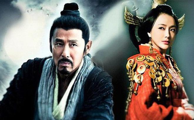 """Là vua nhà Hán, vì sao bị vợ """"cắm sừng"""", biết vợ dan díu với người đàn ông khác nhưng Lưu Bang lại nhắm mắt làm ngơ?"""