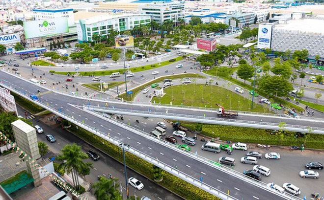 TPHCM kiến nghị Bộ Quốc phòng giao hơn 1.100m2 đất mở rộng cửa ngõ sân bay Tân Sơn Nhất