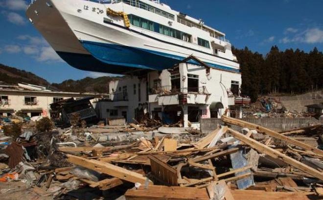 Nguyên nhân nào khiến châu Á hứng chịu lũ lụt kỷ lục năm nay?