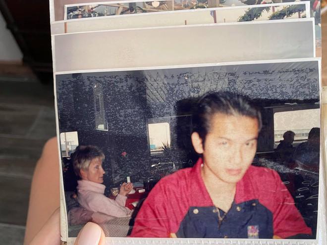 Bố Á hậu Huyền My thời trẻ: Chất chơi, phong độ như tài tử điện ảnh  - Ảnh 2.