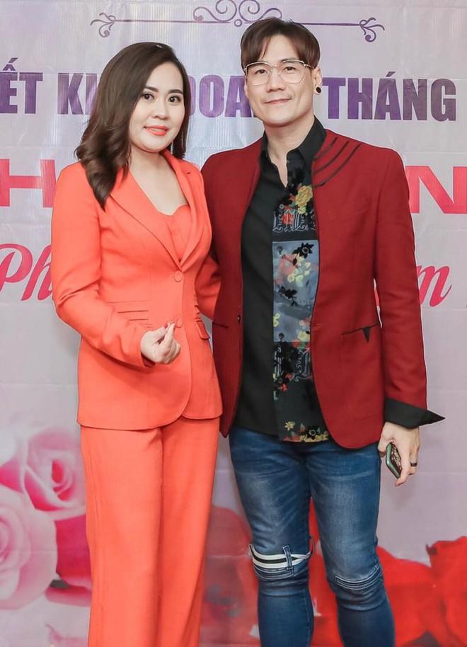Diễn viên Phan Kim Oanh nói về mối quan hệ với ca sĩ Khánh Phương - Ảnh 7.