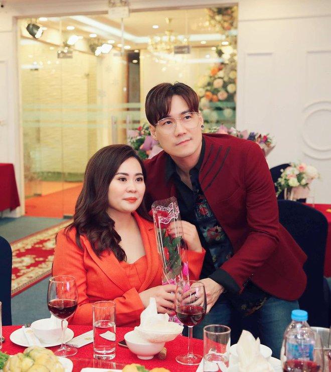 Diễn viên Phan Kim Oanh nói về mối quan hệ với ca sĩ Khánh Phương - Ảnh 4.