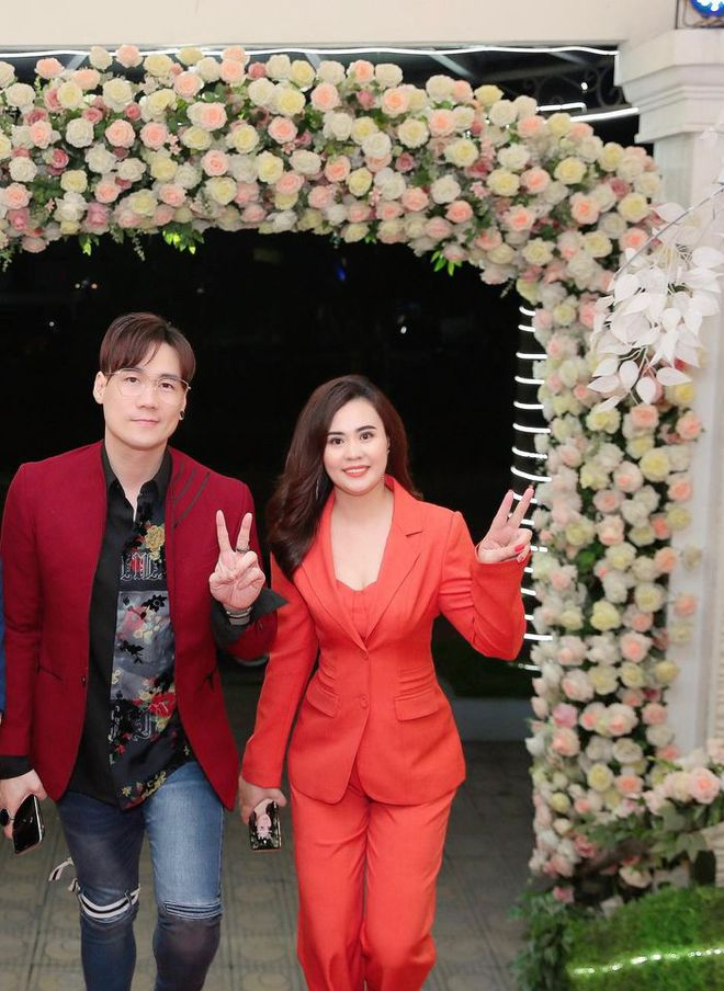 Diễn viên Phan Kim Oanh nói về mối quan hệ với ca sĩ Khánh Phương - Ảnh 6.