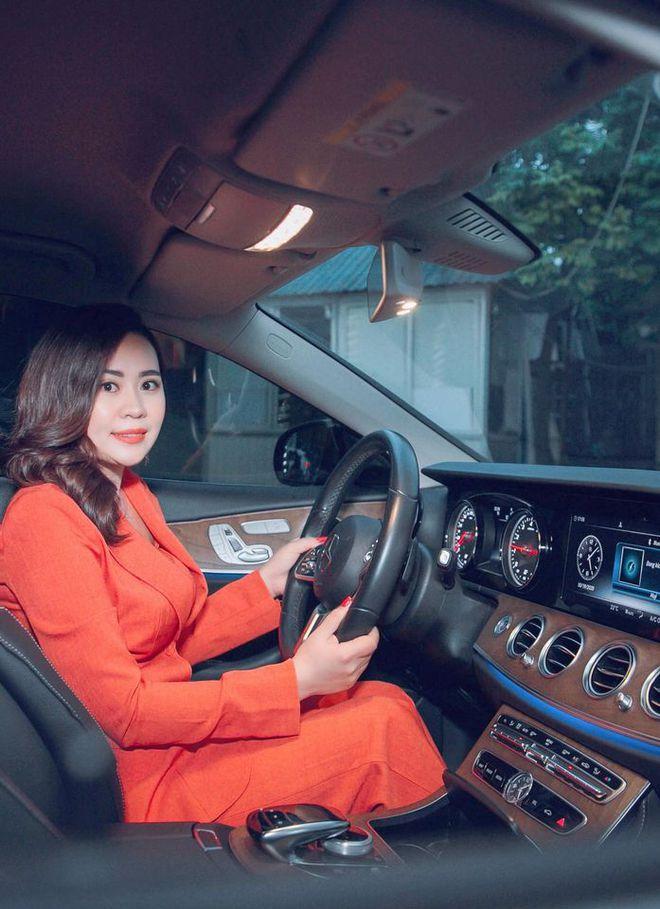 Diễn viên Phan Kim Oanh nói về mối quan hệ với ca sĩ Khánh Phương - Ảnh 2.