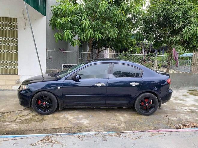 Mazda 3 phá giá chỉ bằng 2 chiếc Honda SH, nhưng Honda City cũng không phải dạng vừa - Ảnh 1.