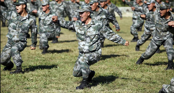 Báo Mỹ vén màn loạt vấn đề, hé lộ cả đáp án cho tham vọng bất thành của Quân đội Trung Quốc - Ảnh 2.