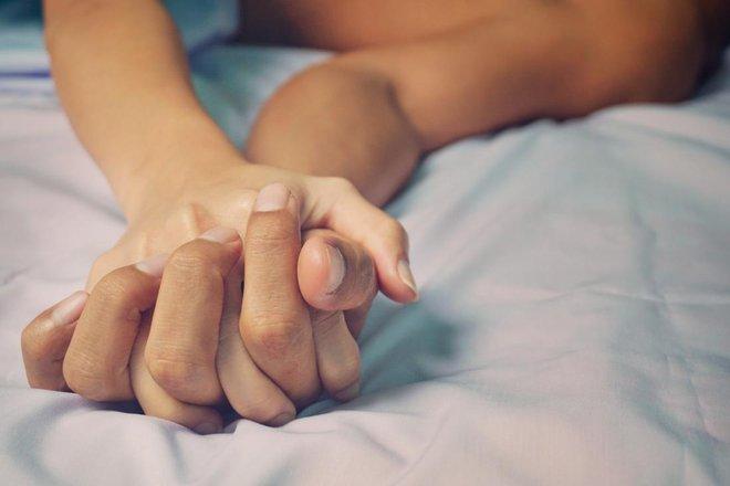 7 'thủ phạm' gây đau sau khi quan hệ: Làm thế nào để 'chuyện ấy' không còn đau đớn? - Ảnh 3.