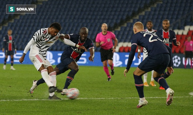 Tân đội trưởng suýt thành tội đồ, Man United thêm lần nhờ phút 87 kỳ diệu làm nên địa chấn - Ảnh 3.
