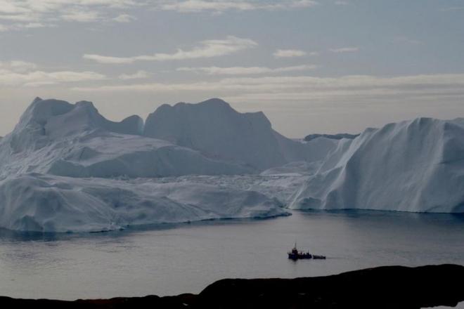 """Greenland trở thành """"hố đen"""" an ninh khi sức hấp dẫn của Bắc Cực gia tăng - Ảnh 2."""