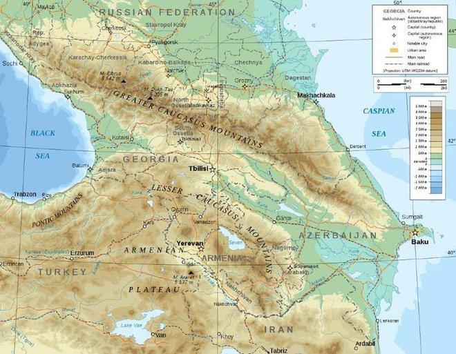 Đối mặt với sức ép cực lớn này ở chiến địa Nagorno-Karabakh, Azerbaijan sẽ sớm tất tay? - Ảnh 6.