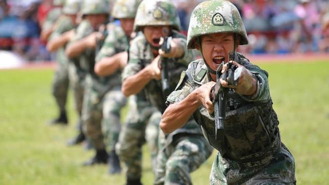 Báo Mỹ vén màn loạt vấn đề, hé lộ cả đáp án cho tham vọng bất thành của Quân đội Trung Quốc - Ảnh 1.