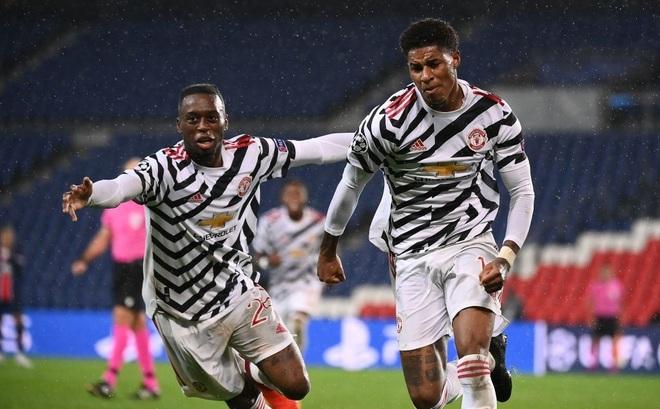 """Tân đội trưởng suýt thành tội đồ, Man United thêm lần nhờ """"phút 87 kỳ diệu"""" làm nên địa chấn"""