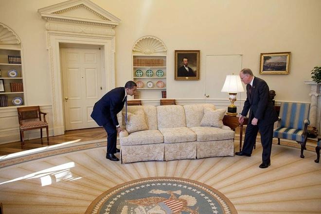 11 sự thật thú vị về các mật vụ bảo vệ Tổng thống Mỹ: Sự thật số 7 làm nhiều người bất ngờ - Ảnh 11.