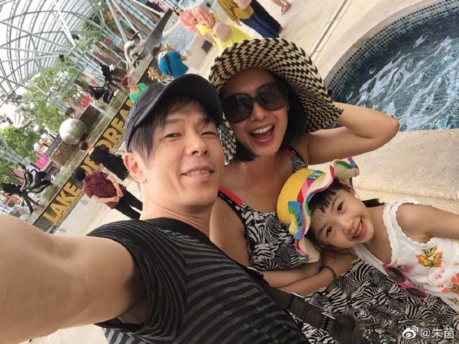 Chu Ân: Tình cũ bị Châu Tinh Trì phản bội có cuộc sống ra sao ở tuổi U50? - Ảnh 8.