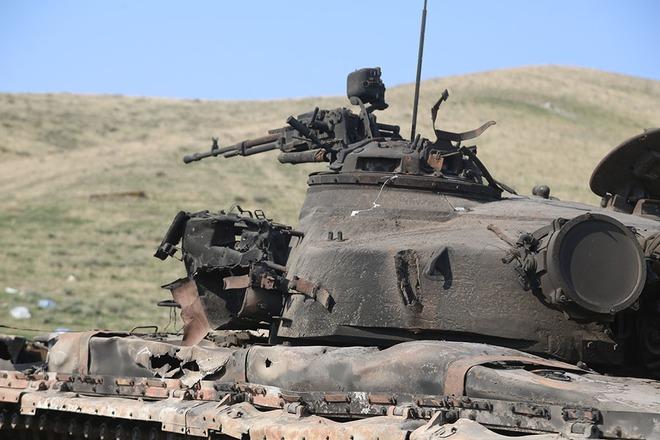 Armenia tuyên bố đối phương mất 10.000 lính, phải vét sạch binh lực để tung vào mặt trận - Ảnh 4.