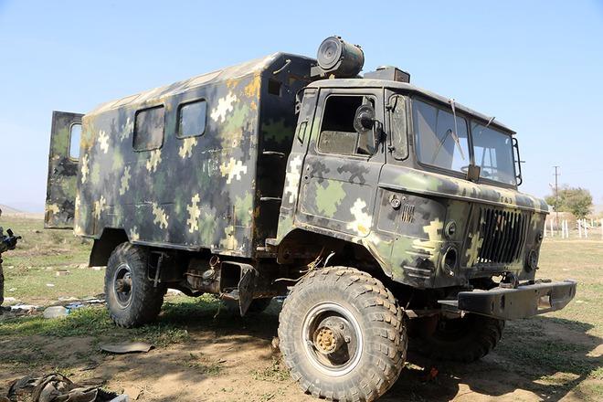 Armenia tuyên bố đối phương mất 10.000 lính, phải vét sạch binh lực để tung vào mặt trận - Ảnh 7.