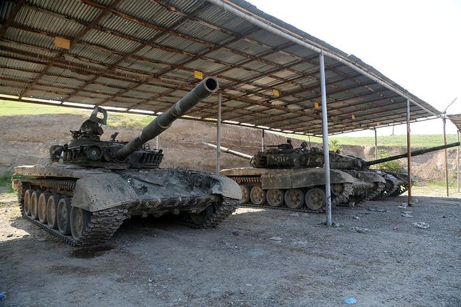 Armenia tuyên bố đối phương mất 10.000 lính, phải vét sạch binh lực để tung vào mặt trận - Ảnh 1.