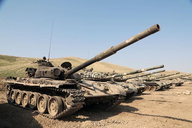 Armenia tuyên bố đối phương mất 10.000 lính, phải vét sạch binh lực để tung vào mặt trận - Ảnh 3.