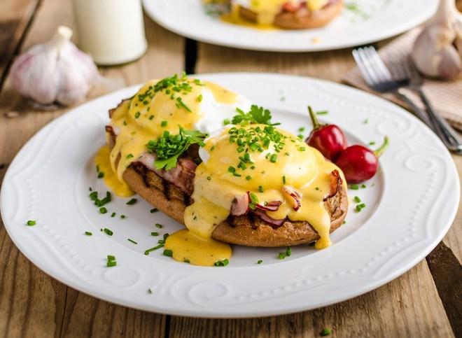 Điều gì sẽ xảy ra nếu bạn ăn trứng mỗi ngày: Câu trả lời của chuyên gia dinh dưỡng - Ảnh 6.
