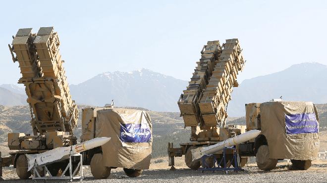 """Nga ra tay tiếp sức, F-22 và F-35 Mỹ sẽ phải """"gục ngã"""" trước phòng không Iran? - Ảnh 2."""