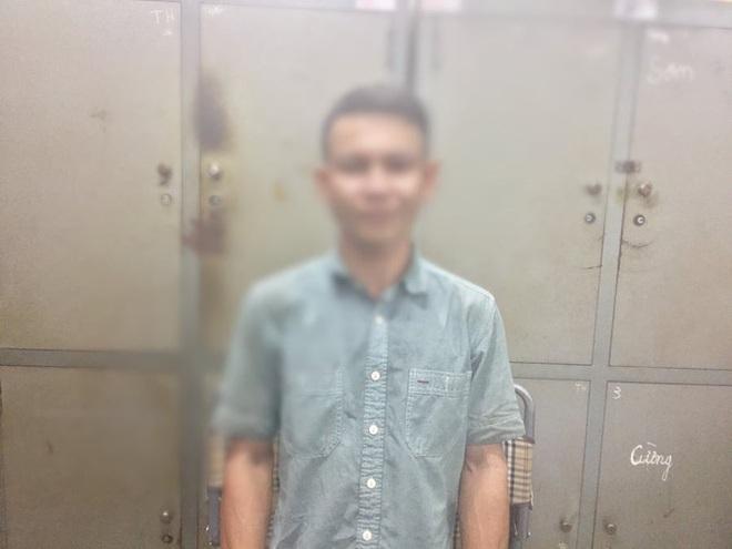 TP HCM: Gã sửa xe ở Bình Tân khai ra bí mật của nhóm bạn thân  - Ảnh 1.