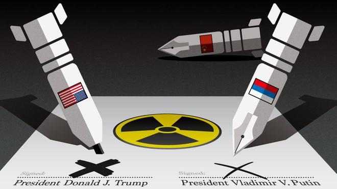 Ông Putin nổi giận vì bị gây hấn, muốn làm lành Mỹ nên chịu cúi đầu? - ảnh 5