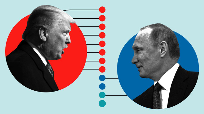 Ông Putin nổi giận vì bị gây hấn, muốn làm lành Mỹ nên chịu cúi đầu? - ảnh 4