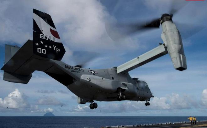 Một cuộc chiến Mỹ-Trung ở Thái Bình Dương sẽ diễn ra thế nào?