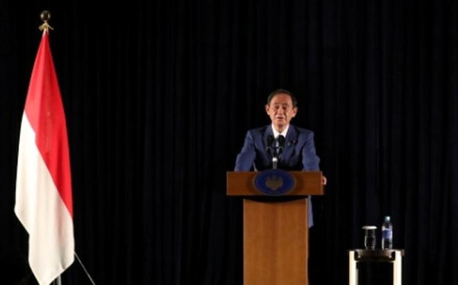 Nhật Bản hỗtrợan ninh hàng hảiASEAN, ủng hộ Tầm nhìn Ấn Độ Dương-Thái Bình Dương